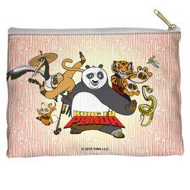 Kung Fu Panda Kung Fu Group Accessory