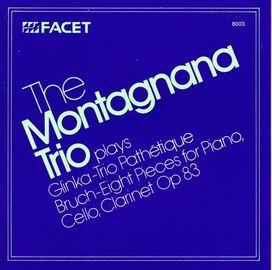 Montagnana Trio - Trios