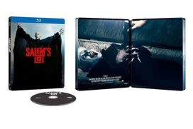 Salem's Lot [Exclusive Blu-ray Steelbook]
