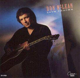 Don McLean - Love Tracks
