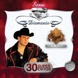 Valentin Elizalde - Serie Diamante: 30 Super Exitos