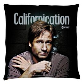 Californication Moody Throw