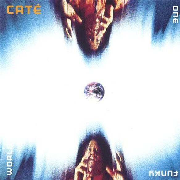 Cat - One Funky World