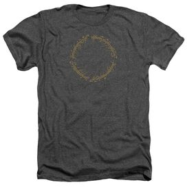 Lord Of The Rings One Ring Adult Heather