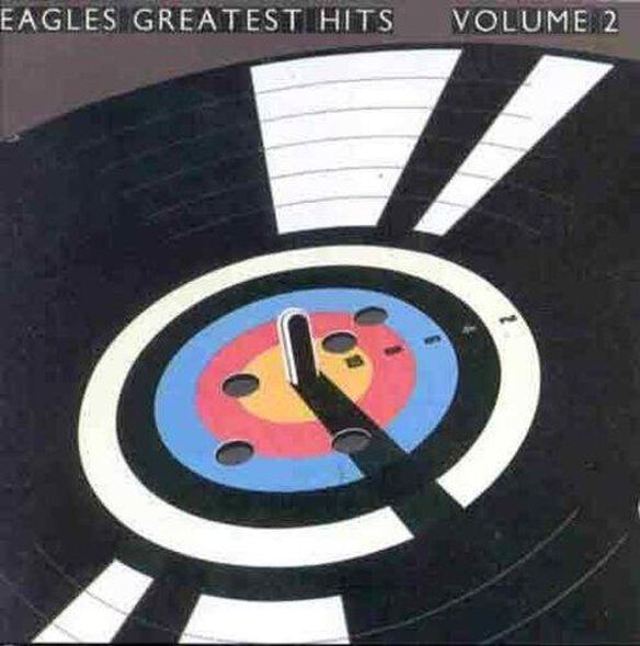 The Eagles - Greatest Hits 2