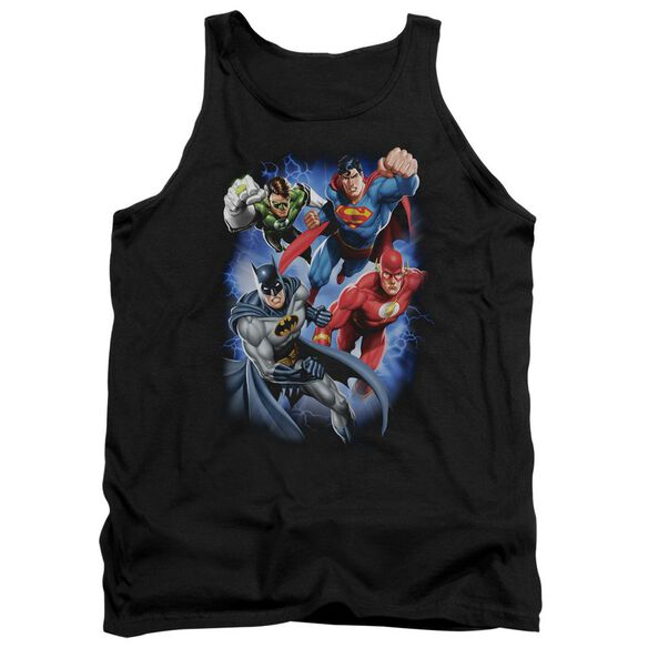 Jla Storm Makers Adult Tank