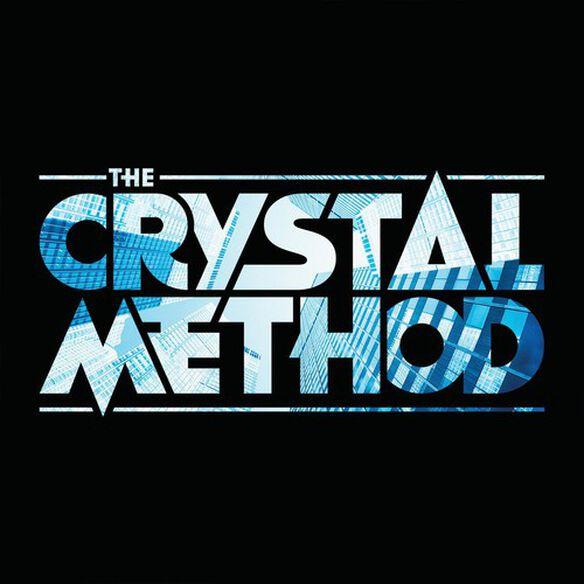 Crystal Method - The Crystal Method