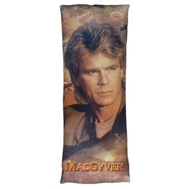 Macgyver Tools Of The Trade Microfiber Body