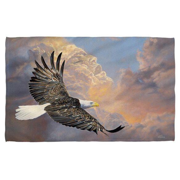 Wild Wings Majestic 2 Bath Towel