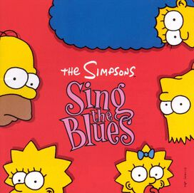 The Simpsons - Simpsons Sing the Blues