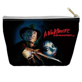 Nightmare On Elm Street Freddy Poster Accessory