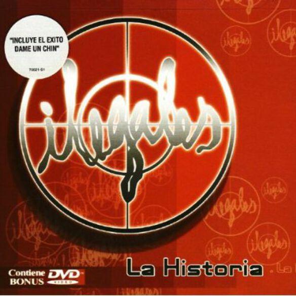 Ilegales - La Historia