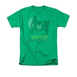 Catwoman Perrfect! T-Shirt