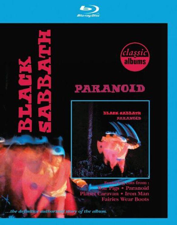 Classic Albums: Paranoid