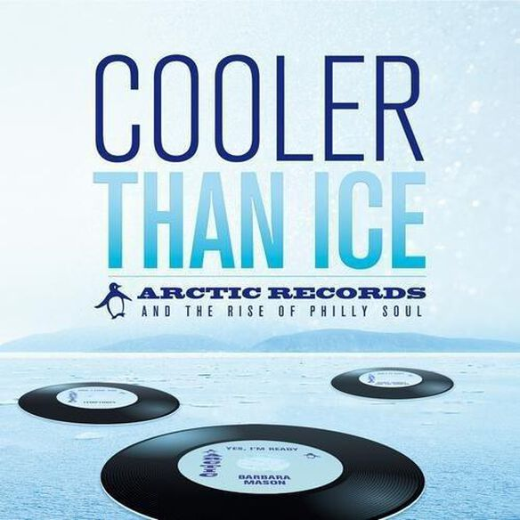 Cooler Than Ice: Arctic Records Story / Various