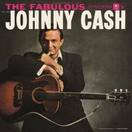 Johnny Cash - Fabulous Johnny Cash