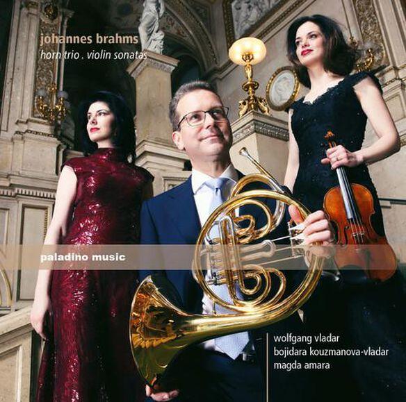 Horn Trio: Violin Sonatas