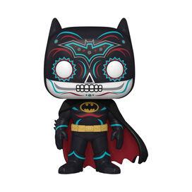 Funko Pop! DC Comics:: Dia De Los DC - Batman