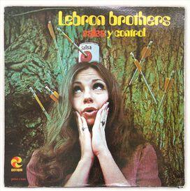 Lebron Brothers - Salsa y Control