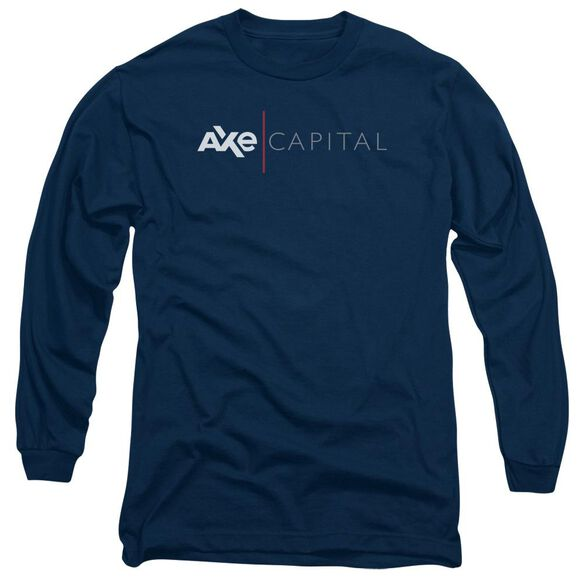 Billions Corporate Long Sleeve Adult T-Shirt
