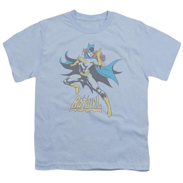 Dc See Ya Short Sleeve Youth Light T-Shirt