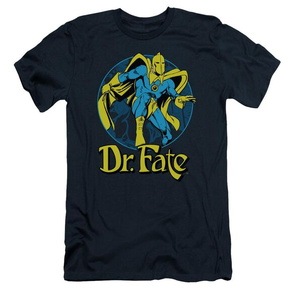 Dc Dr Fate Ankh Short Sleeve Adult T-Shirt