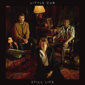 Little Cub - Still Life