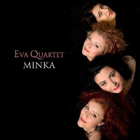Eva Quartet - Minka