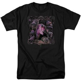 Dark Crystal Lust For Power Short Sleeve Adult T-Shirt