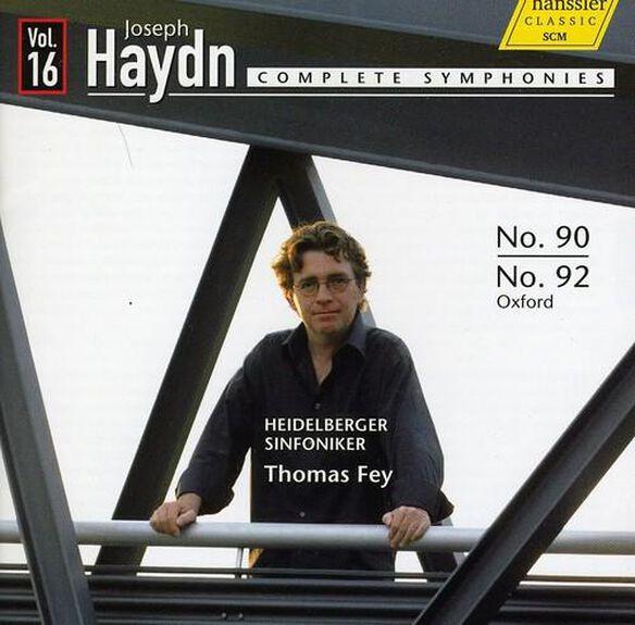 Complete Symphonies 16