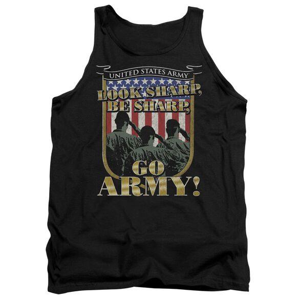 Army Go Army Adult Tank