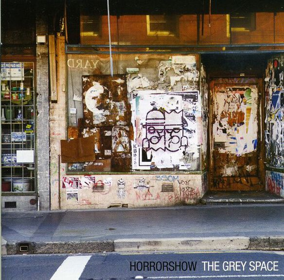 Horrorshow - Grey Space