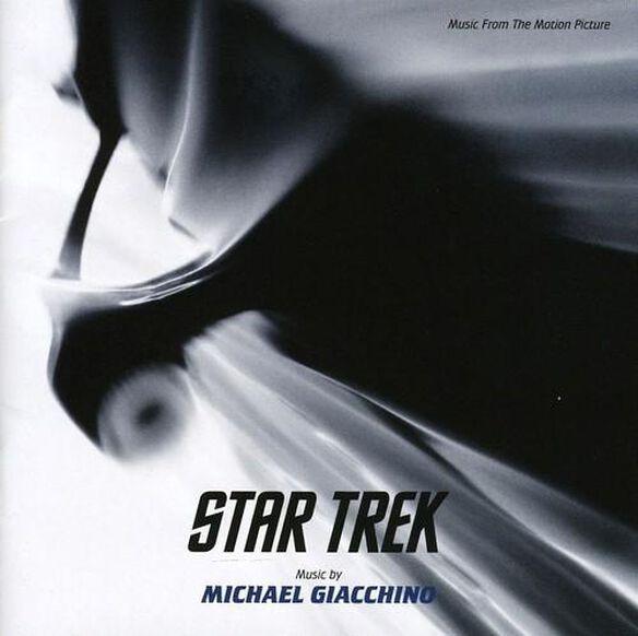 Star Trek (Score) / O.S.T.