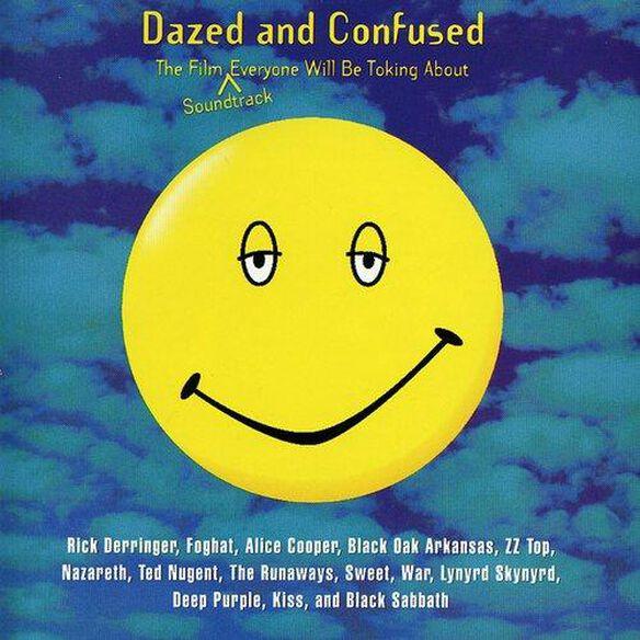 Dazed & Confused / O.S.T.