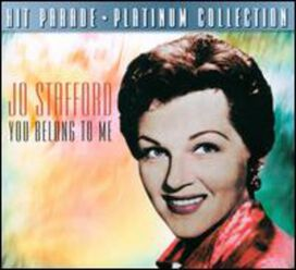 Jo Stafford - You Belong To Me