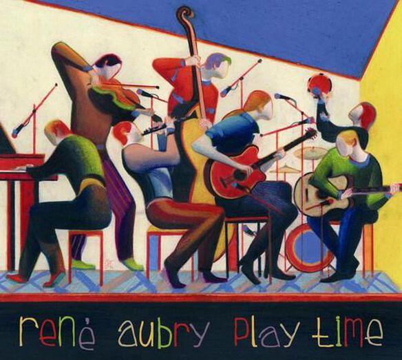 Play Time (Fra)