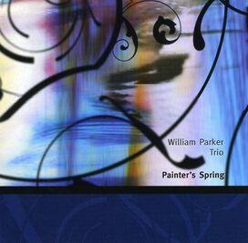 William Parker Trio - Painter's Spring