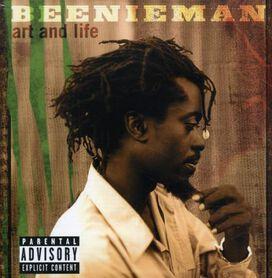 Beenie Man - Art & Life