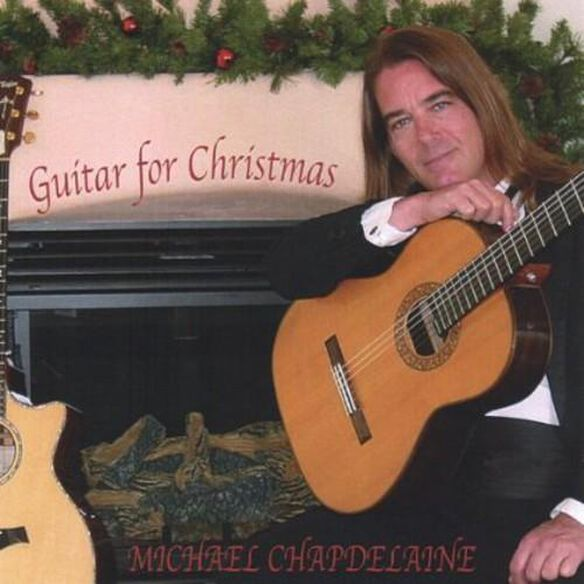 Guitar For Christmas