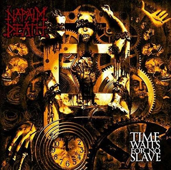 Time Waits For No Slave (Arg)