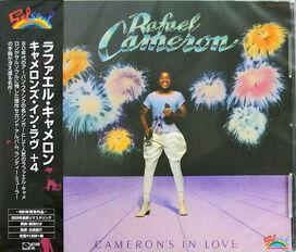 Rafael Cameron - Cameron's In Love + 4 (2020 Remaster)