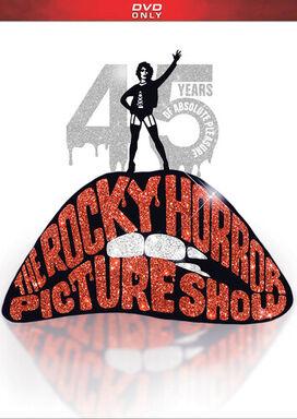 Rocky Horror Picture Show: 45th Anniversary Ed