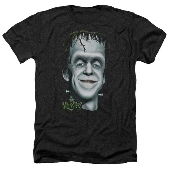 The Munsters Hermans Head Adult Heather