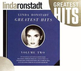 Linda Ronstadt - Greatest Hits - Vol. 2