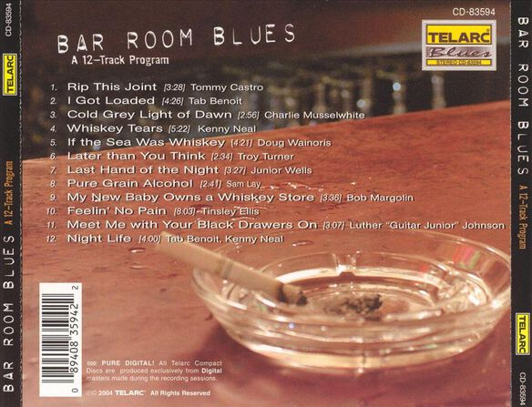 Bar Room Blues 0104