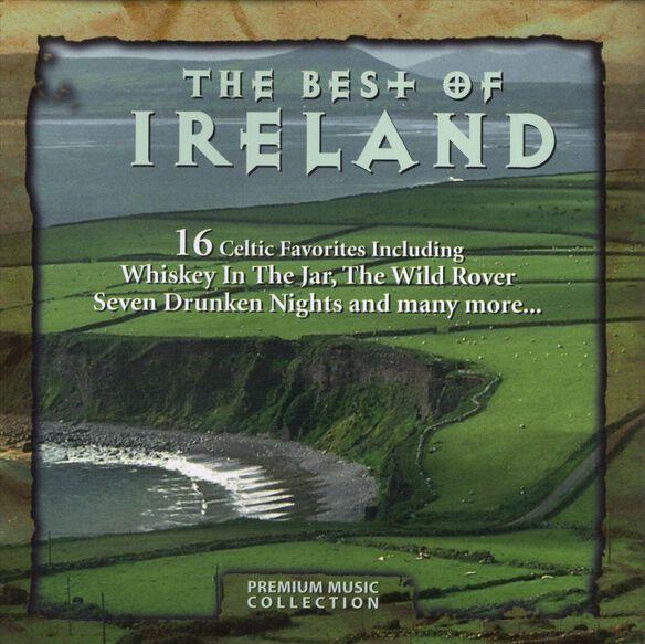 Music Of Ireland 0300