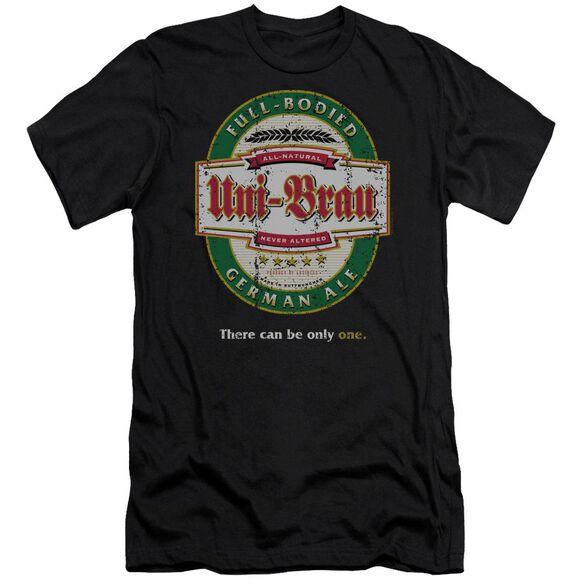Uni Short Sleeve Adult T-Shirt