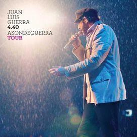 Juan Luis Guerra.440 - Asondeguerra Tour