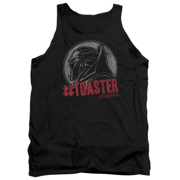 Bsg #Toaster Adult Tank