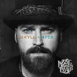 Zac Brown - Jekyll + Hyde